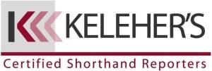 Kelehers logo