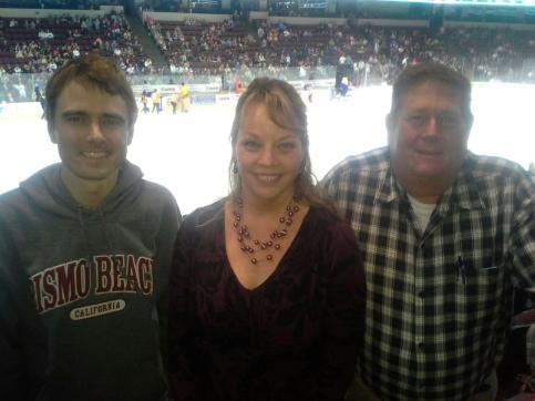 2016 Hockey